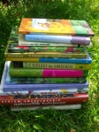 Aanbevolen tuinboeken